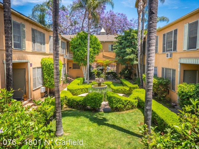 1 Bedroom, Hollywood United Rental in Los Angeles, CA for $1,695 - Photo 1