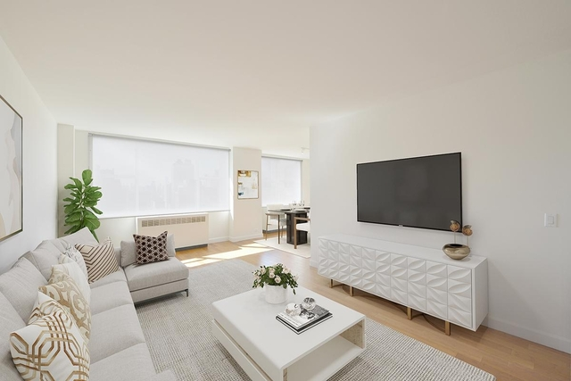 1 Bedroom, Turtle Bay Rental in NYC for $5,195 - Photo 1
