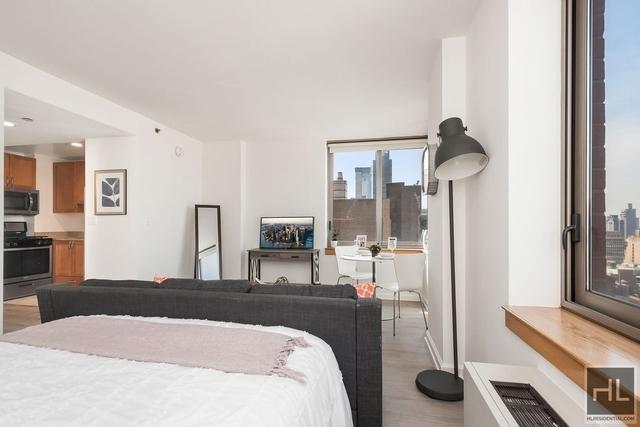 Studio, Koreatown Rental in NYC for $3,225 - Photo 1