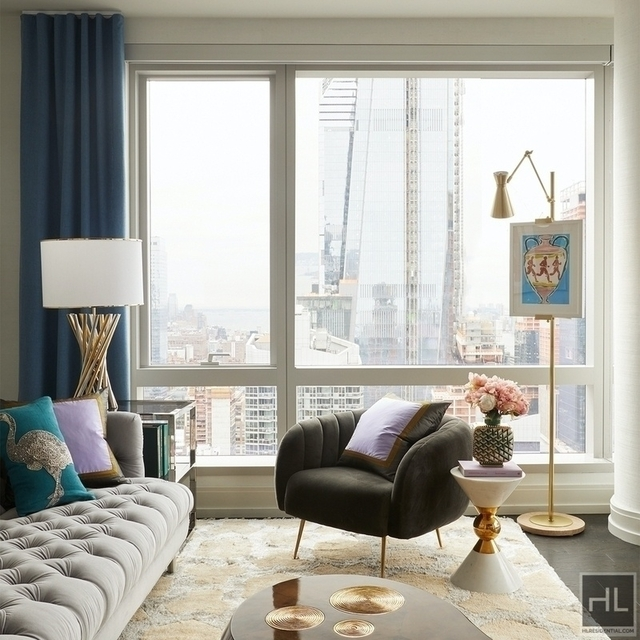 Studio, Hell's Kitchen Rental in NYC for $3,740 - Photo 1