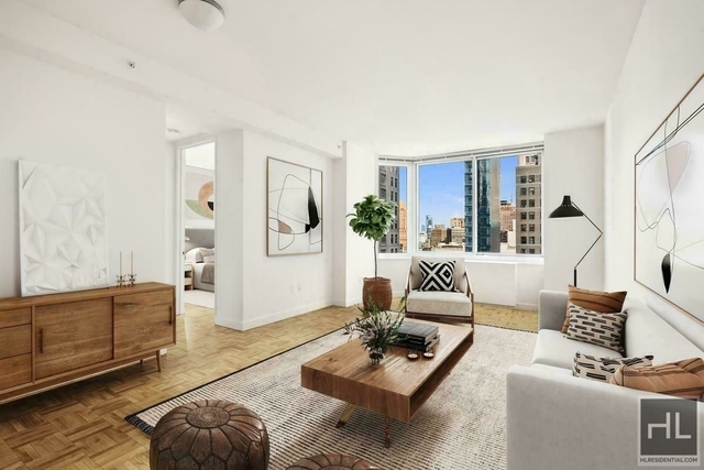 2 Bedrooms, Tribeca Rental in NYC for $6,694 - Photo 1
