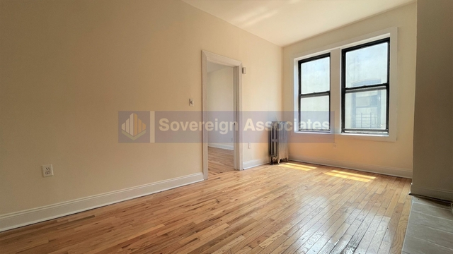 1 Bedroom, Fort George Rental in NYC for $1,467 - Photo 1