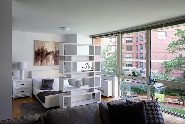 Studio, Battery Park City Rental in NYC for $4,495 - Photo 1