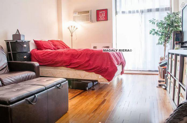 Studio, Yorkville Rental in NYC for $1,971 - Photo 1