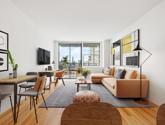 1 Bedroom, Upper East Side Rental in NYC for $4,795 - Photo 1