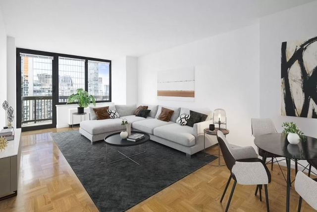1 Bedroom, Theater District Rental in NYC for $4,143 - Photo 1