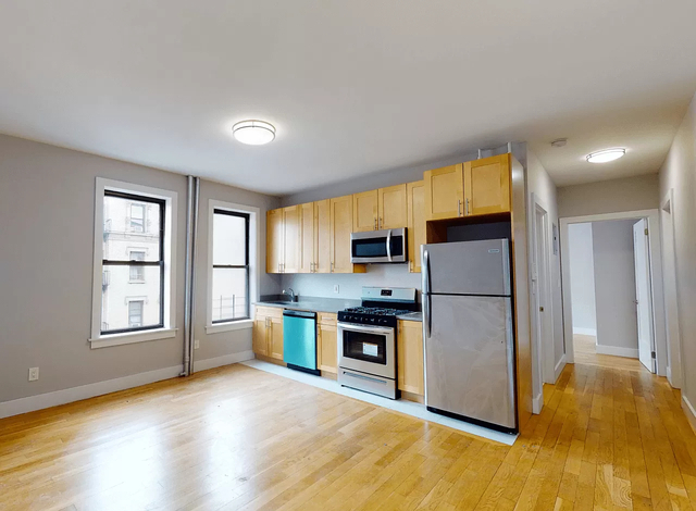4 Bedrooms, Hamilton Heights Rental in NYC for $3,950 - Photo 1