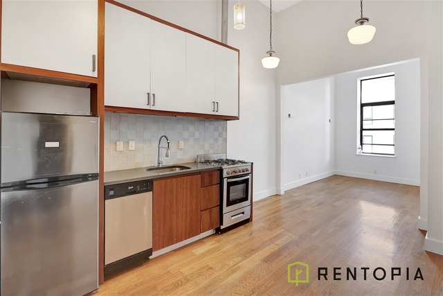 1 Bedroom, Bushwick Rental in NYC for $2,792 - Photo 1