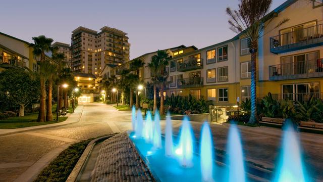 2 Bedrooms, Marina del Rey Rental in Los Angeles, CA for $3,754 - Photo 1