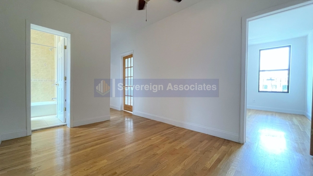 4 Bedrooms, Hamilton Heights Rental in NYC for $3,583 - Photo 1