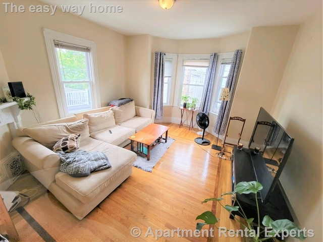 4 Bedrooms, Spring Hill Rental in Boston, MA for $3,500 - Photo 1