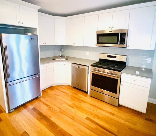 1 Bedroom, Jeffries Point - Airport Rental in Boston, MA for $2,100 - Photo 1