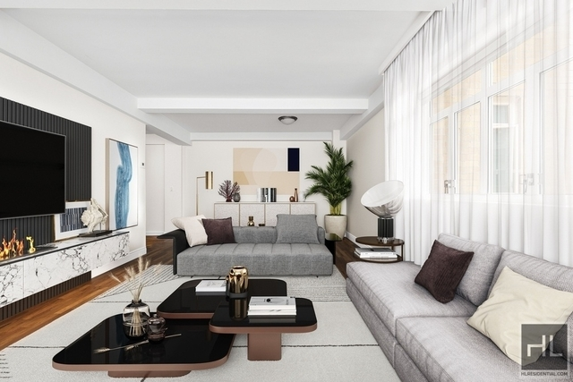 2 Bedrooms, Theater District Rental in NYC for $6,750 - Photo 1