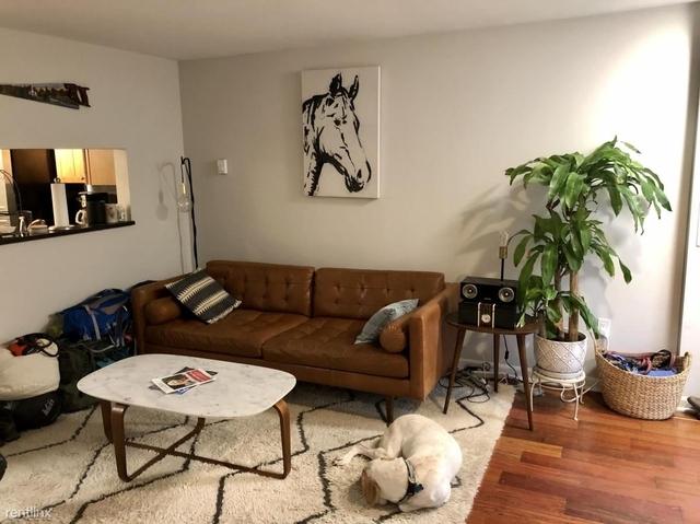1 Bedroom, Dupont Circle Rental in Washington, DC for $1,000 - Photo 1