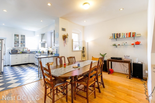 3 Bedrooms, Columbia Heights Rental in Washington, DC for $4,000 - Photo 1