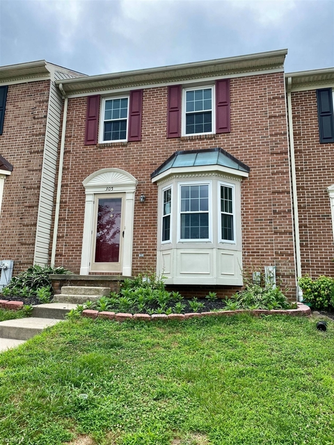 3 Bedrooms, Bel Air South Rental in Baltimore, MD for $1,850 - Photo 1