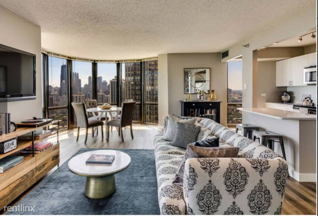 1 Bedroom, Old Town Triangle Rental in Chicago, IL for $2,700 - Photo 1