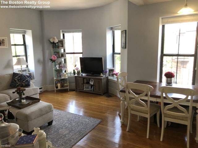 1 Bedroom, Columbus Rental in Boston, MA for $2,800 - Photo 1