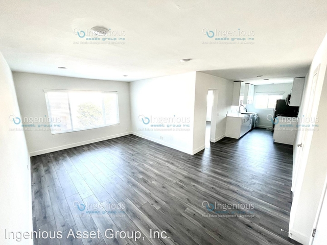1 Bedroom, Central Hollywood Rental in Los Angeles, CA for $2,095 - Photo 1