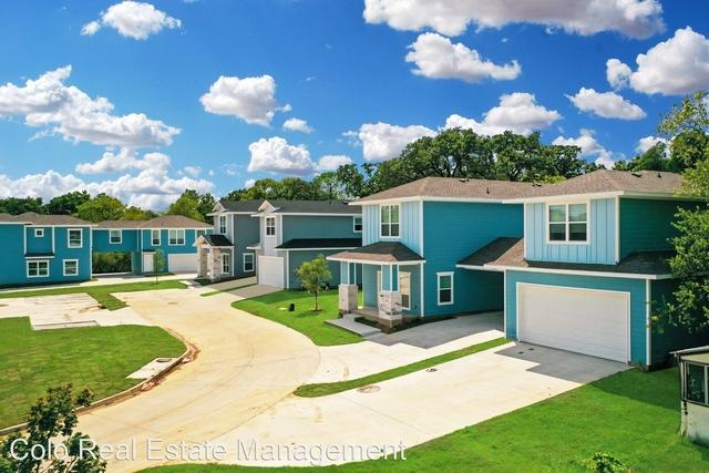 4 Bedrooms, Denton Rental in Denton-Lewisville, TX for $2,700 - Photo 1