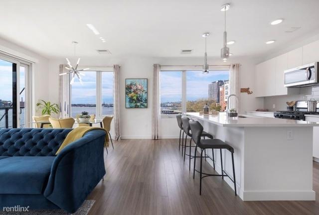 1 Bedroom, Central Maverick Square - Paris Street Rental in Boston, MA for $2,333 - Photo 1