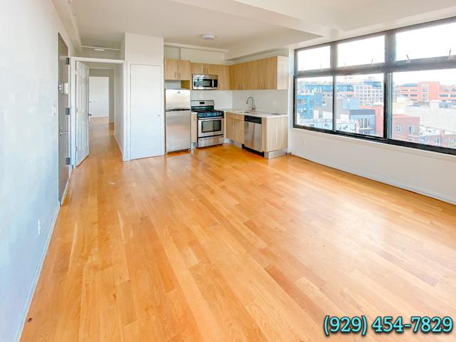 2 Bedrooms, Bushwick Rental in NYC for $2,999 - Photo 1