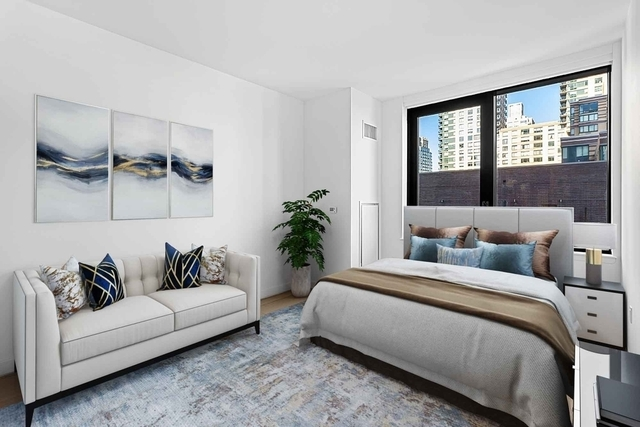 Studio, Lincoln Square Rental in NYC for $3,592 - Photo 1