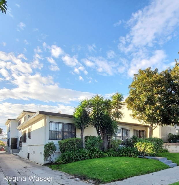 2 Bedrooms, Mid-City West Rental in Los Angeles, CA for $2,700 - Photo 1