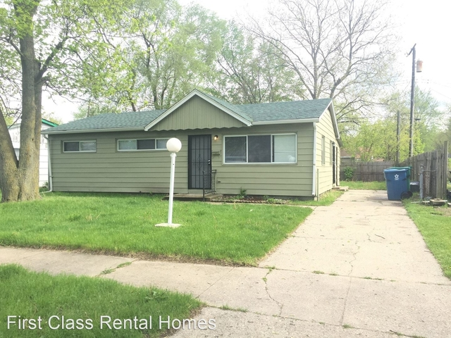 3 Bedrooms, Terrytown Rental in Chicago, IL for $775 - Photo 1