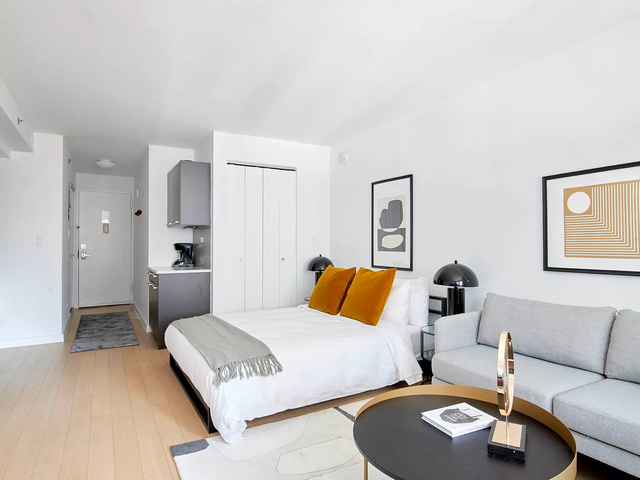 Studio, Murray Hill Rental in NYC for $2,954 - Photo 1