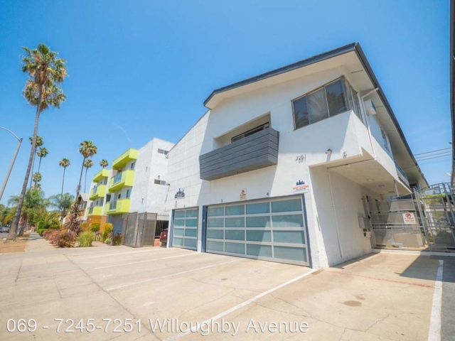 2 Bedrooms, Mid-City West Rental in Los Angeles, CA for $2,325 - Photo 1