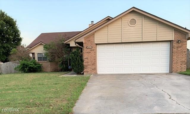 3 Bedrooms, Killeen Rental in Killeen-Temple-Fort Hood, TX for $1,025 - Photo 1