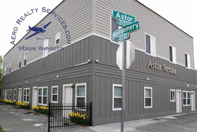 1 Bedroom, Logan Rental in Spokane, WA for $775 - Photo 1