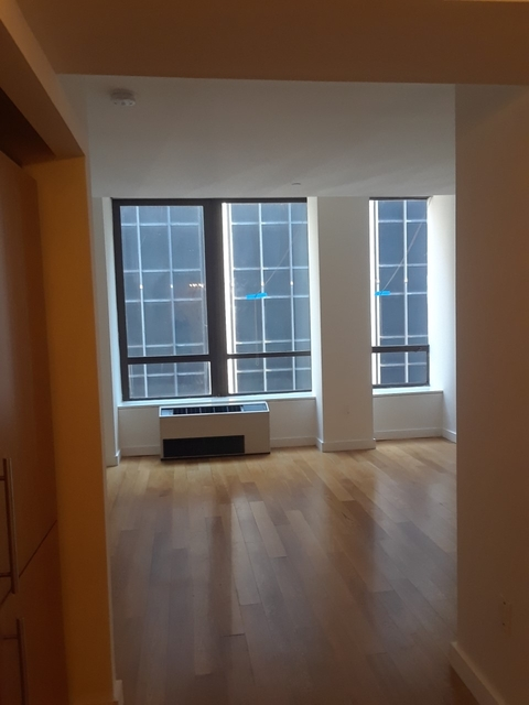 Studio, Financial District Rental in NYC for $3,152 - Photo 1