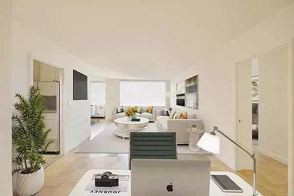 5 Bedrooms, Financial District Rental in NYC for $8,125 - Photo 1