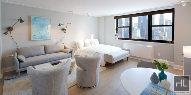 Studio, Rose Hill Rental in NYC for $3,505 - Photo 1