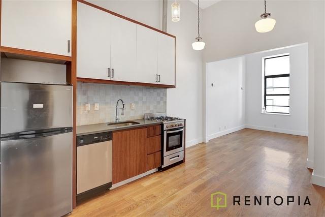 1 Bedroom, Bushwick Rental in NYC for $2,669 - Photo 1