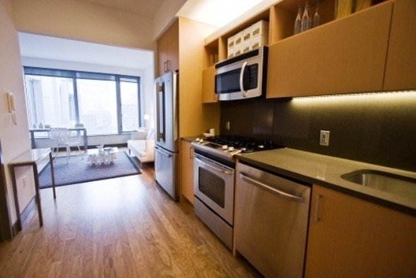 1 Bedroom, Financial District Rental in NYC for $10,431 - Photo 1