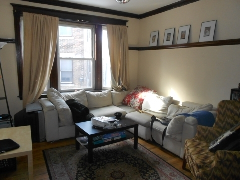 4 Bedrooms, Commonwealth Rental in Boston, MA for $3,050 - Photo 1