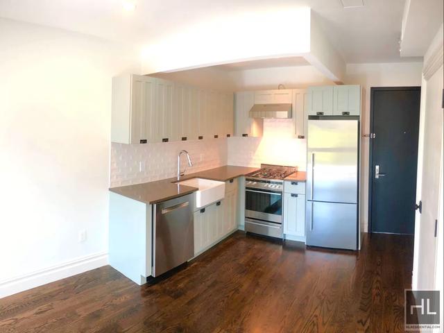 1 Bedroom, Bushwick Rental in NYC for $2,493 - Photo 1