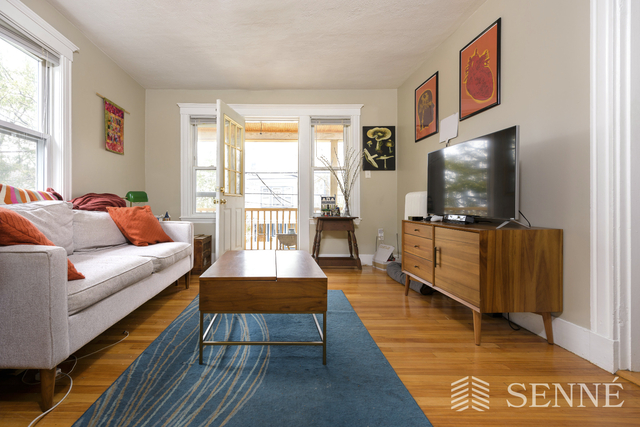 3 Bedrooms, Powder House Rental in Boston, MA for $3,200 - Photo 1