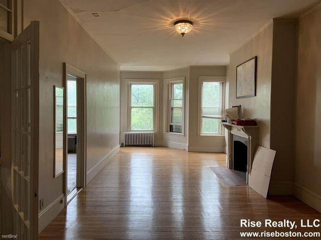 1 Bedroom, Back Bay East Rental in Boston, MA for $1,650 - Photo 1