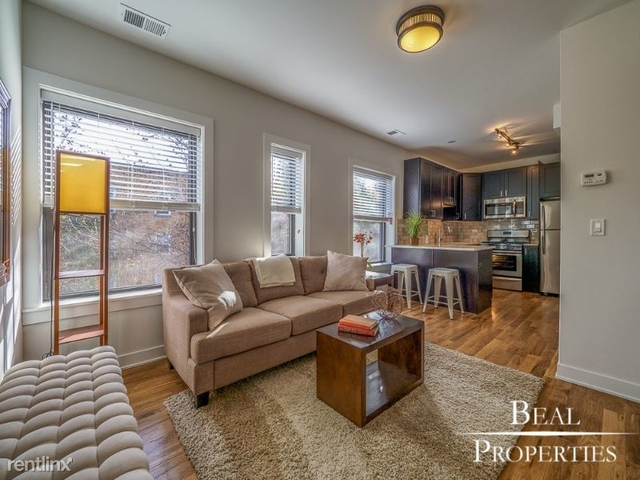 1 Bedroom, Ravenswood Rental in Chicago, IL for $1,725 - Photo 1