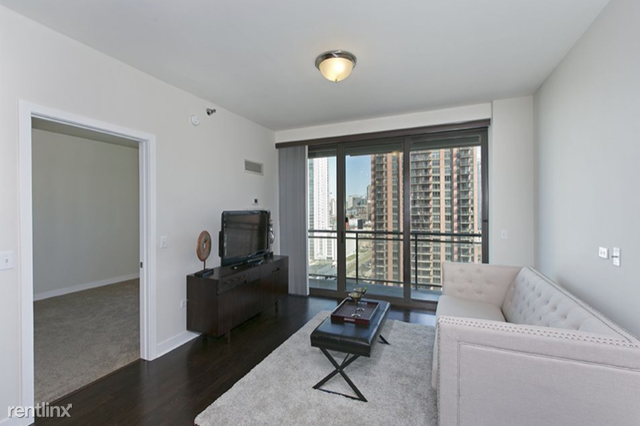 1 Bedroom, Fulton River District Rental in Chicago, IL for $2,140 - Photo 1