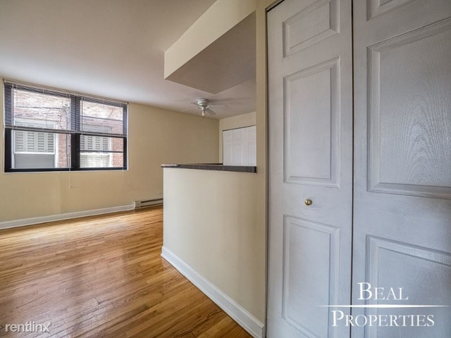 1 Bedroom, Gold Coast Rental in Chicago, IL for $1,995 - Photo 1
