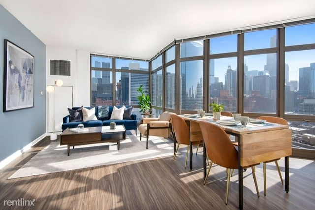 2 Bedrooms, Fulton River District Rental in Chicago, IL for $3,592 - Photo 1