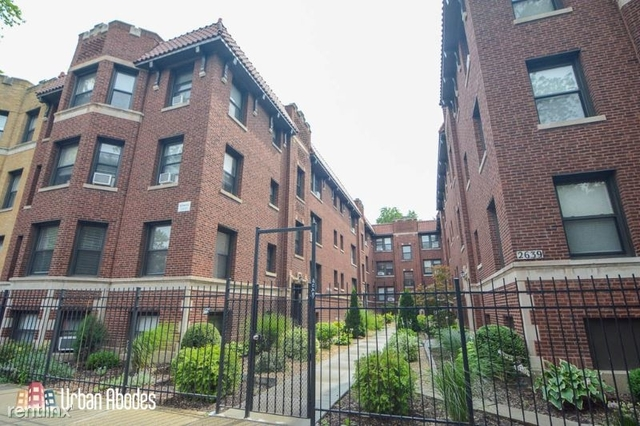 1 Bedroom, Logan Square Rental in Chicago, IL for $1,550 - Photo 1