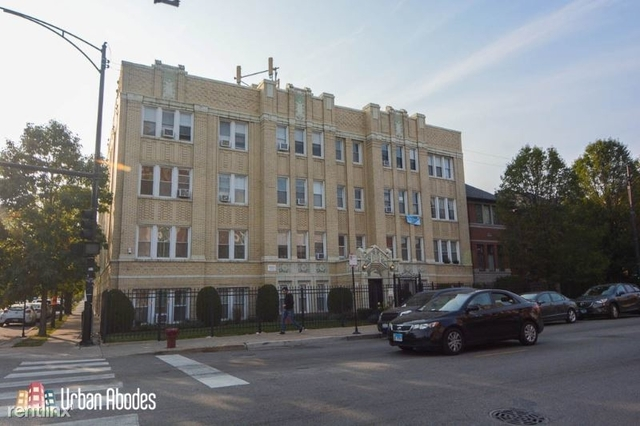 1 Bedroom, Logan Square Rental in Chicago, IL for $1,250 - Photo 1