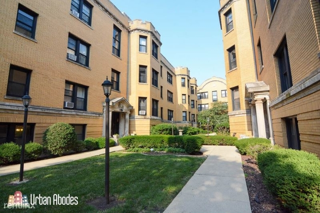 1 Bedroom, Logan Square Rental in Chicago, IL for $1,375 - Photo 1