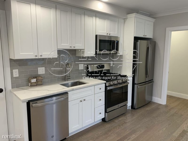 3 Bedrooms, East Somerville Rental in Boston, MA for $3,395 - Photo 1